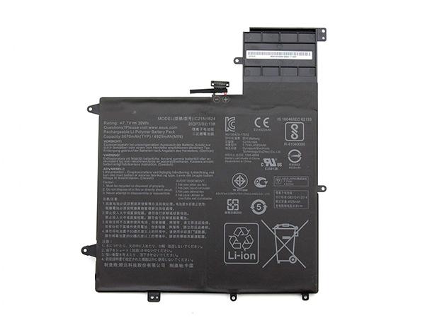 Notebook Batteria C21N1624