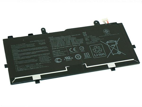 Notebook Batteria C21N1714