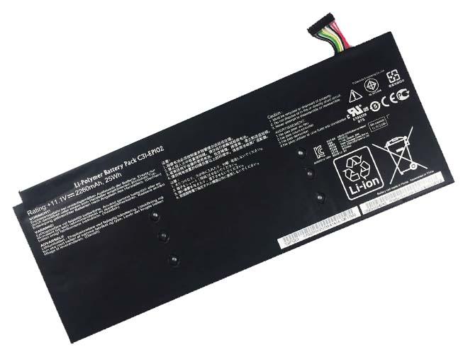 Batteria tablet C31-EP102