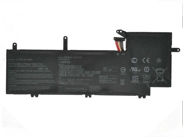 Notebook Batteria C31N1704