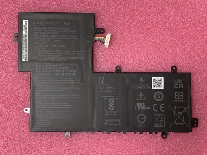 Notebook Batteria C31N1836