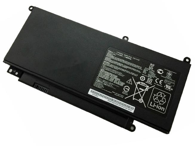 Notebook Batteria C32-N750