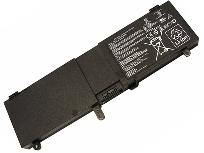 Notebook Batteria C41-N550