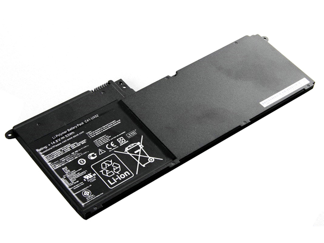Notebook Batteria C41-UX52