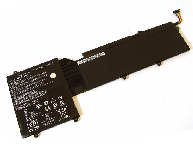 Notebook Batteria C41N1337