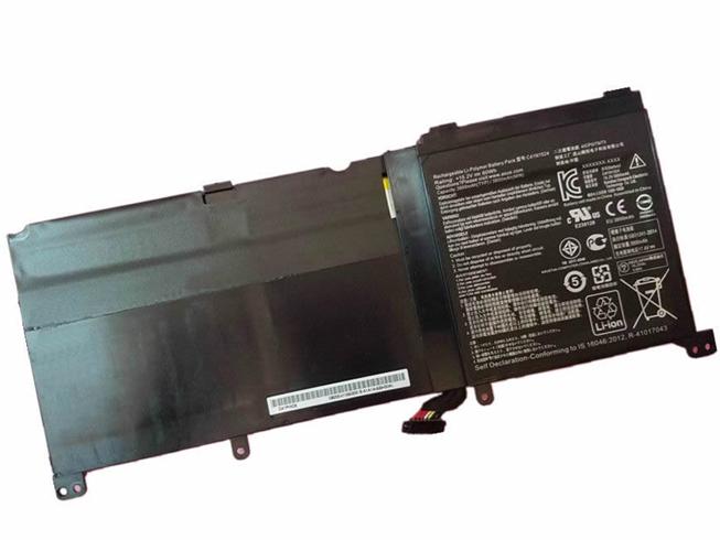 Notebook Batteria C41N1524
