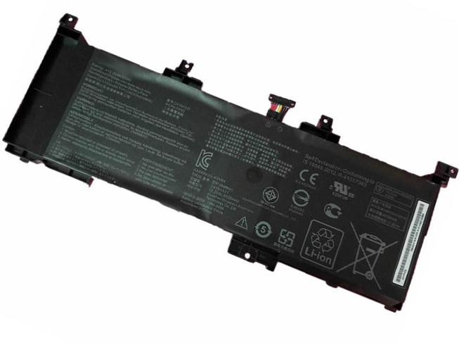 Notebook Batteria C41N1531