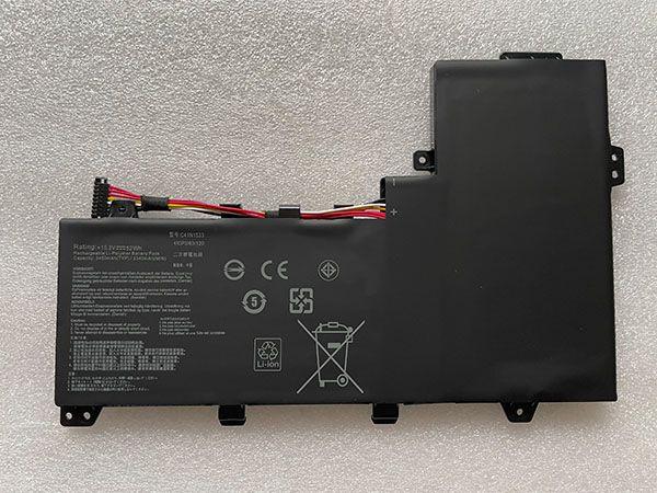 Notebook Batteria C41N1533