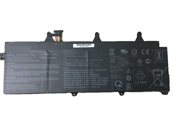 Notebook Batteria C41N1731