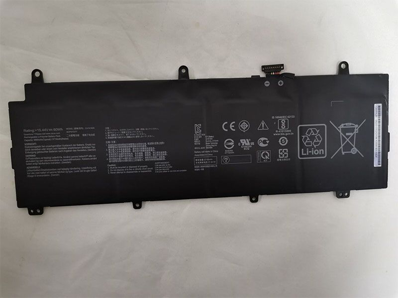 Notebook Batteria C41N1828