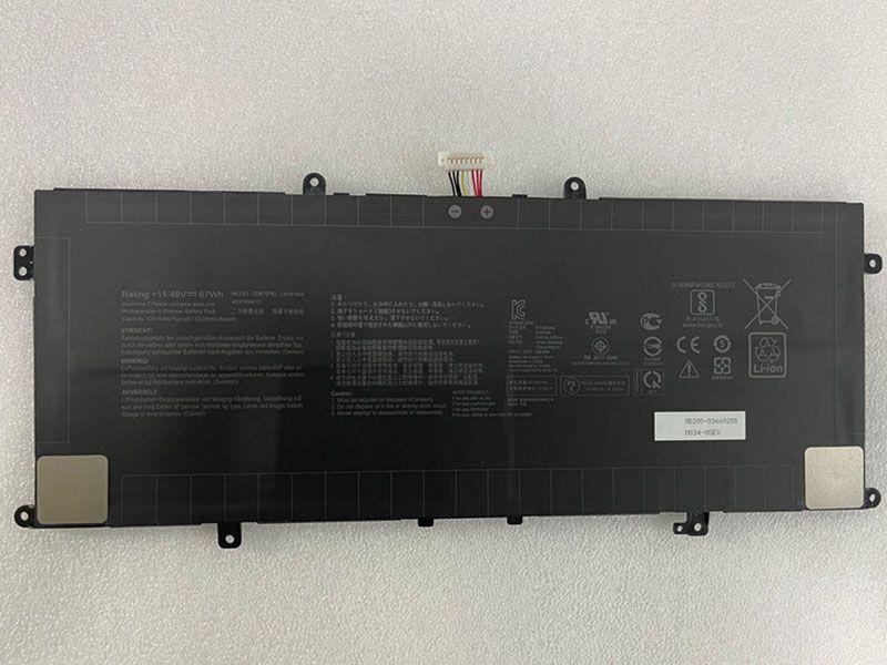 Notebook Batteria C41N1904