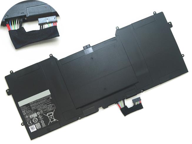 Notebook Batteria C4K9V