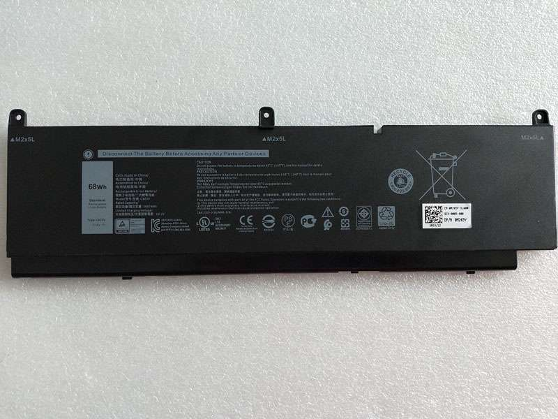 Notebook Batteria C903V