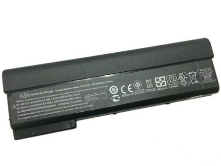 Notebook Batteria CA09