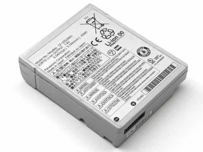 Notebook Batteria CF-VZSU66U