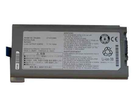 Notebook Batteria CF-VZSU46