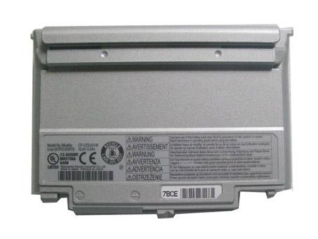 Notebook Batteria CF-VZSU51W