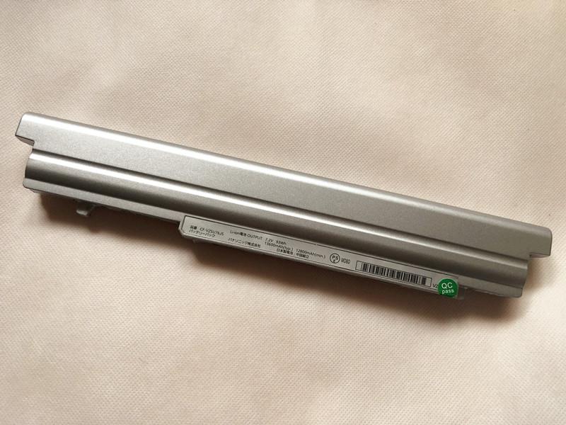 Notebook Batteria CF-VZSU76JS