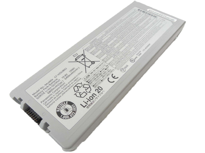 Notebook Batteria CF-VZSU80U