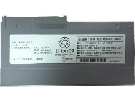 Notebook Batteria CF-VZSU92JS