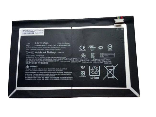 Batteria tablet DN02