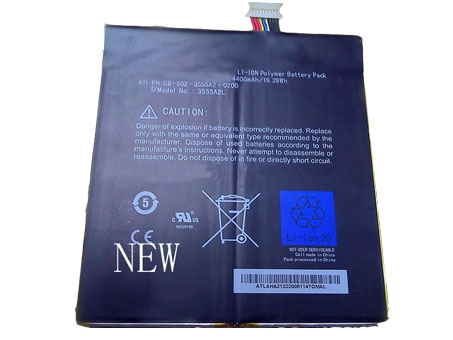 Batteria tablet DR-A013