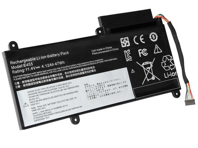 Notebook Batteria 45N1752