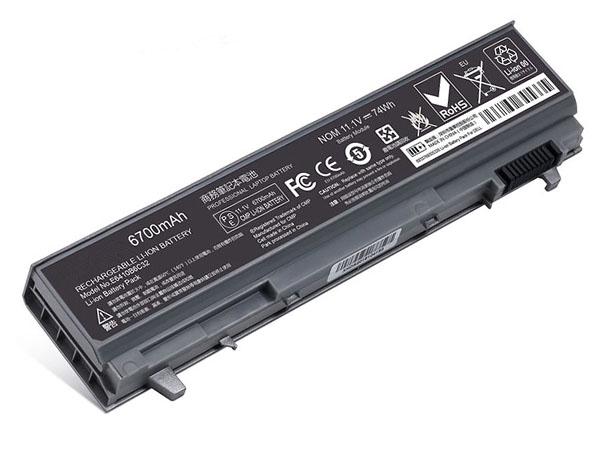 Notebook Batteria E6410B6C32