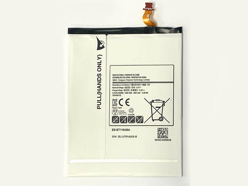 Batteria tablet EB-BT116ABA