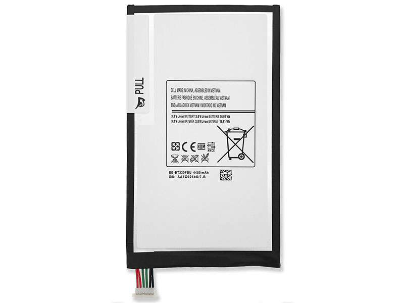 Batteria tablet EB-BT330FBU