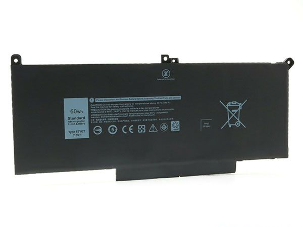 Notebook Batteria F3YG