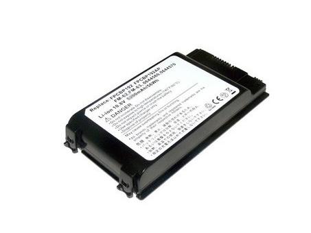 Notebook Batteria FPCBP192