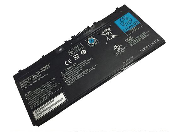 Batteria tablet FMVNBP221