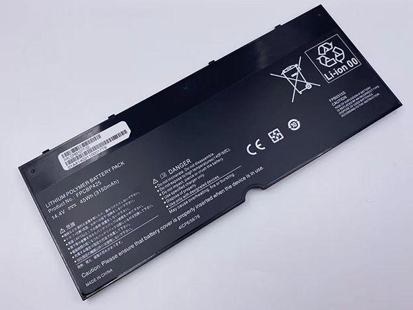 Notebook Batteria FPCBP425