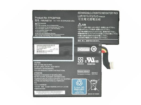 Notebook Batteria FPCBP506