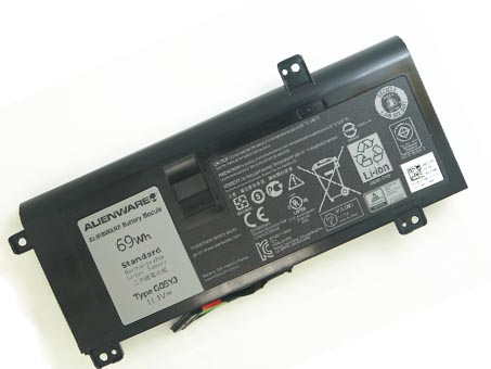 Notebook Batteria 0G05YJ