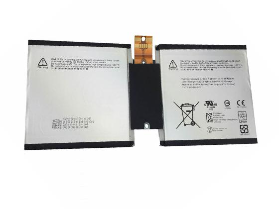 Batteria tablet G3HTA003H