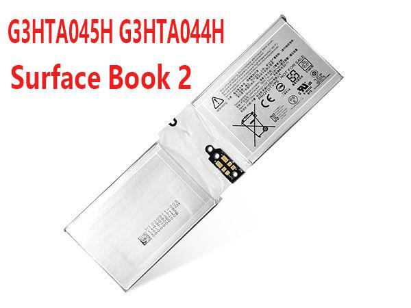 Notebook Batteria G3HTA045H