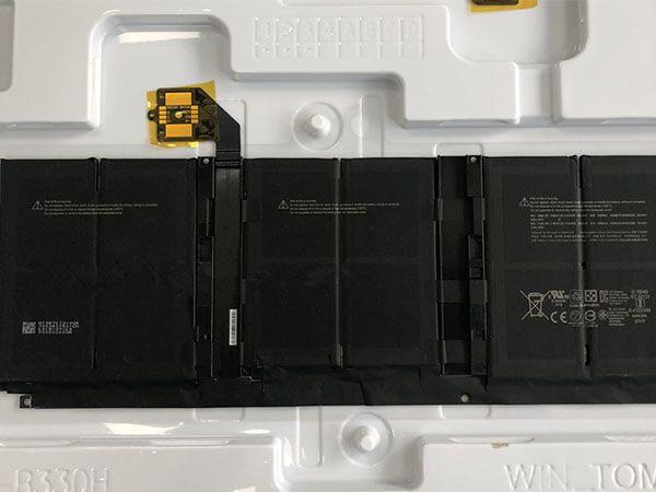 Notebook Batteria G3HTA052H