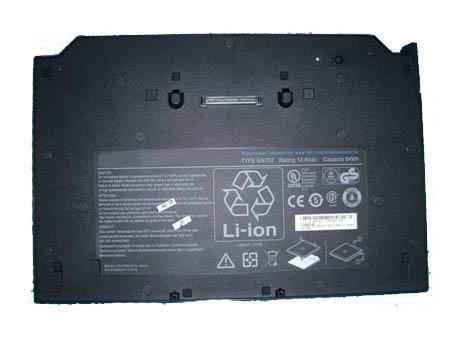 Notebook Batteria GN752