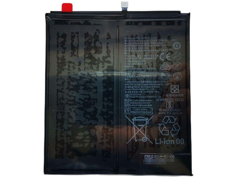 Batteria tablet HB30A7C1ECW