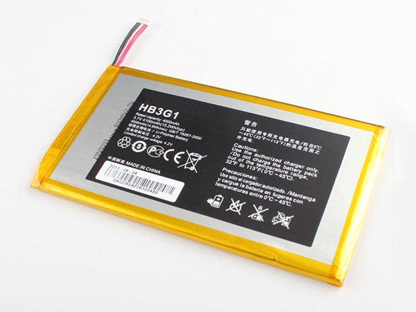 Batteria tablet HB3G1