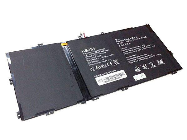 Batteria tablet HB3S1