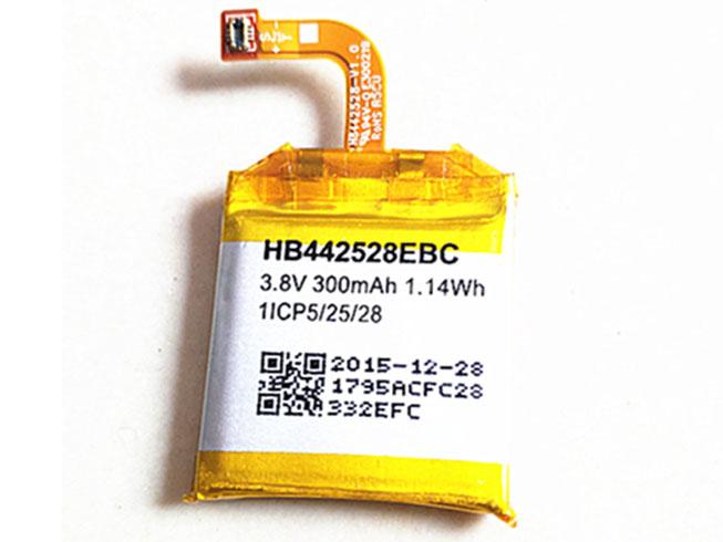 BATTERIA HB442528EBC