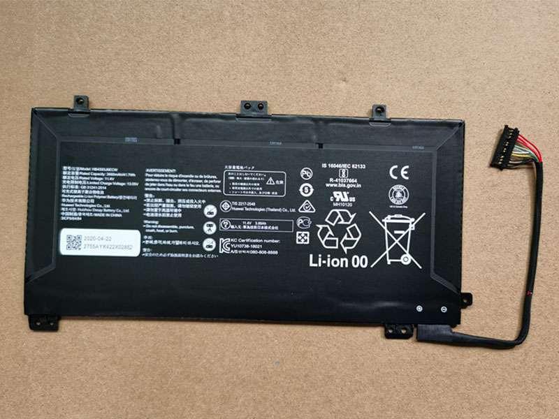 Notebook Batteria HB4593J6ECW