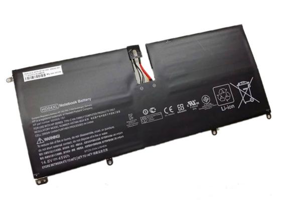 Notebook Batteria HD04XL