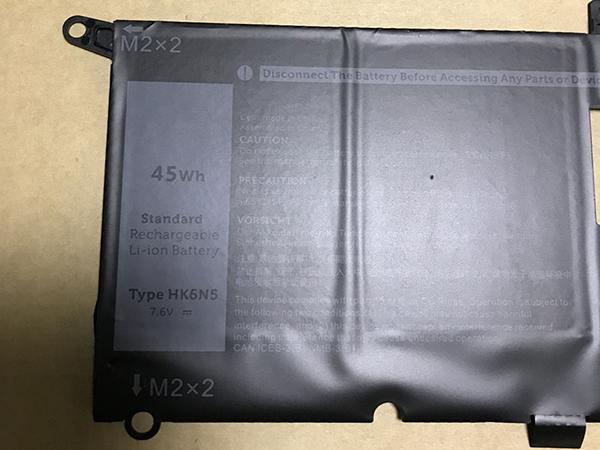 Notebook Batteria HK6N5