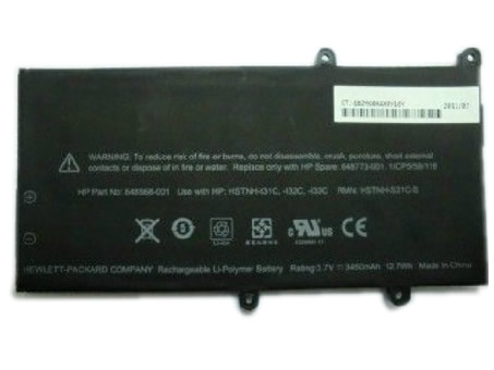 Batteria tablet HSTNH-I31C