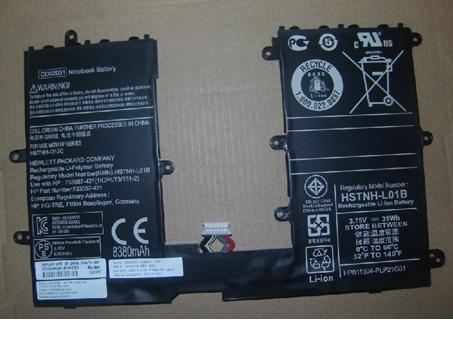 Notebook Batteria HSTNH-L01B