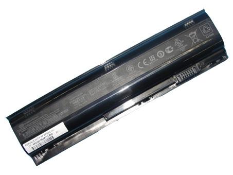 Notebook Batteria HSTNN-IB2U